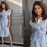 Slay or Nay - Anushka Sharma in Silvia Tcherassi for Zero promotions (Featured)