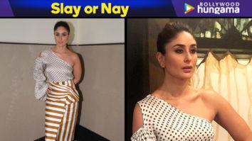 Slay or Nay - Kareena Kapoor Khan in Silvia Tcherassi for her new radio show What Women Want launch (Featured)