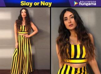 Slay or Nay -Kareena Kapoor Khan in Two Point Two Studio for her radio show What Women Want (Featured)