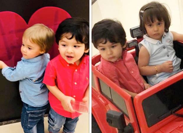 Karan Johars Children Yash — Smarthouse
