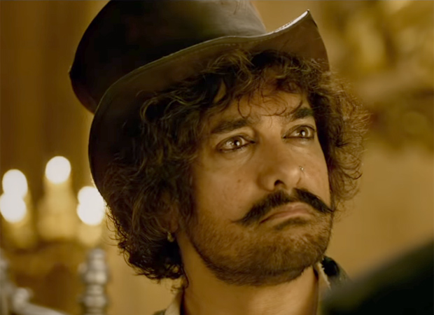 Box Office: Thugs of Hindostan becomes Aamir Khan's highest opening weekend grosser