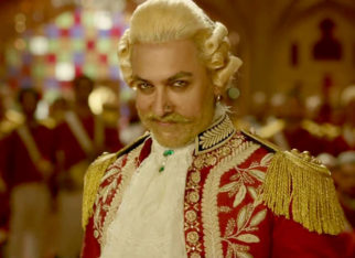 Box Office: Thugs Of Hindostan Day 19 in overseas