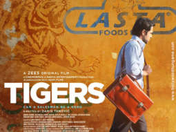 First Look Of The Movie Tigers