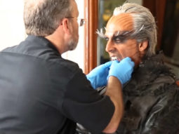 WATCH Akshay Kumar undergoes INSANE TRANSFORMATION for his role in 2.0