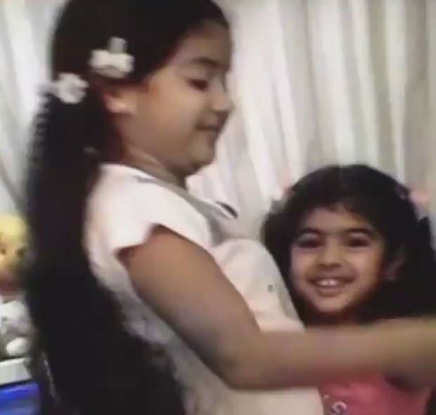 WATCH: Janhvi Kapoor shares the most adorable throwback video on Khushi Kapoor's 18th birthday