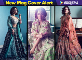 Yami Gautam for Khush (Featured)
