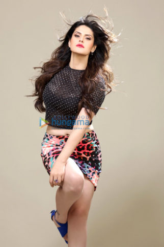 Celebrity Photos of Zareen Khan
