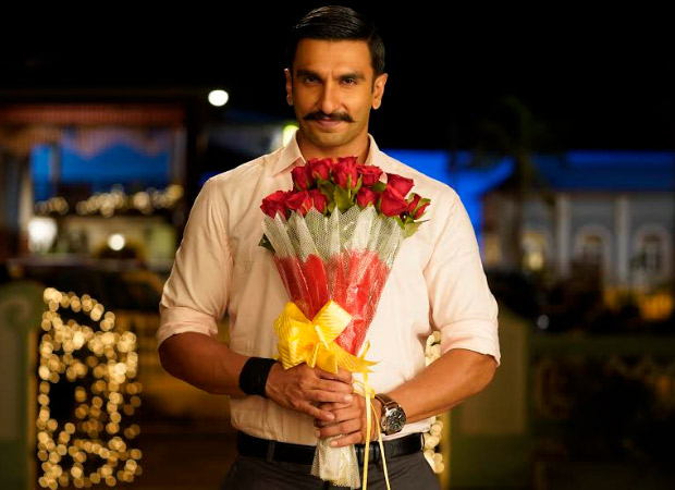 """It's been a phenomenal year for me!"" - Ranveer Singh on delivering his career-best opening with Simmba"