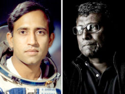 """Rakesh Sharma is an inspiring Indian hero"" - Mahesh Mathai, Director of Saare Jahan Se Accha"