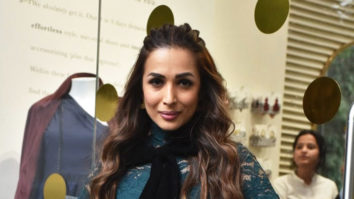 Adorable Malaika Arora at Styling Masterclass Event of Label Life Store