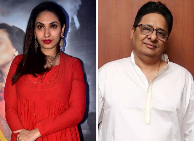 After Prernaa Arora's arrest, KriArj Entertainment releases an official statement on allegations of cheating Vashu Bhagnani