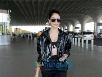 Alia Bhatt, Varun Dhawan, Tamannaah Bhatia and others snapped at the airport