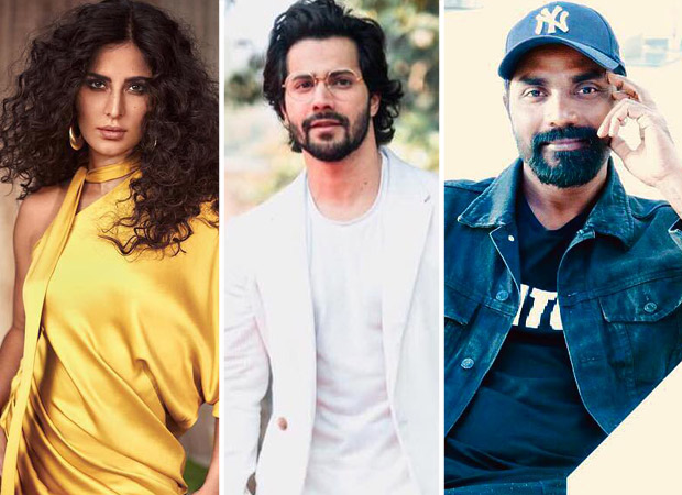 BREAKING Katrina Kaif opts out of the Varun Dhawan starrer directed by Remo Dsouza owing to date issues