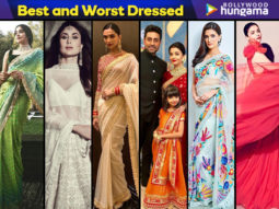 Best and Wost Dressed Celebrities