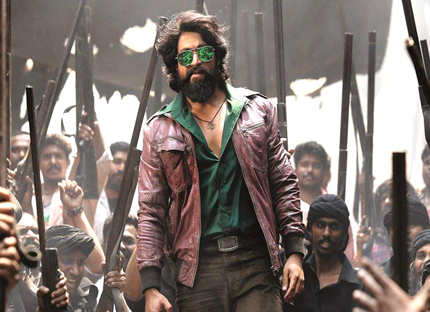 KGF Continues to Shower Riches at the Box Office