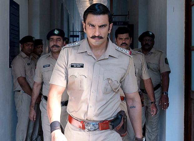 Box Office Simmba Day 4 in overseas