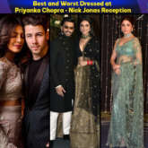 Celebs at Priyanka Chopra - Nick Jonas Wedding Reception