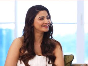 "Daisy Shah ""Salman Khan is my favourite co-star"" RAPID FIRE Madhubala Sridevi"
