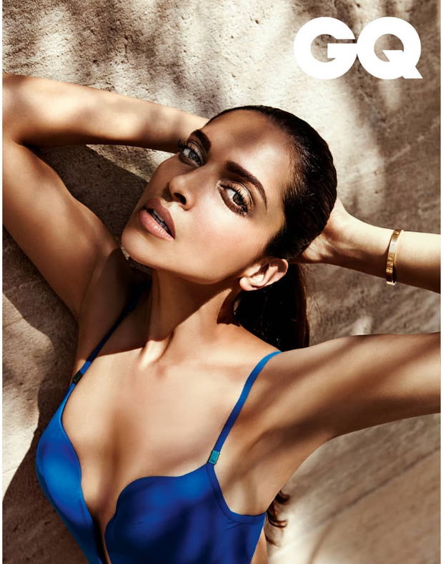 Deepika Padukone for GQ (4)