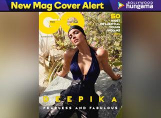 Deepika Padukone for GQ this December (Featured)