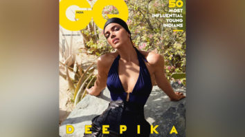 Deepika Padukone for GQ this December (Featured)