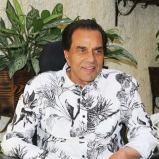 Dharmendra Grand Birthday Celebration at Sunny Super Sound