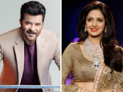 Did you know Anil Kapoor TOUCHED Sridevi's feet every time they met Here's why