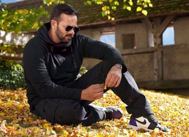EXCLUSIVE: Rohit Shetty reveals he will make debut on digital platform as a showrunner