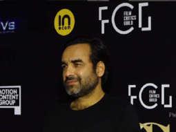 FULL Red Carpet Event of Critics Choice Short Film Awards