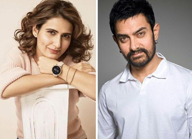 Fatima Sana Shaikh SPEAKS UP on the link rumours with her Thugs Of Hindostan co-star Aamir Khan