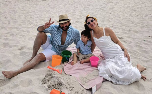 Happy Birthday Taimur: The little munchkin turns two