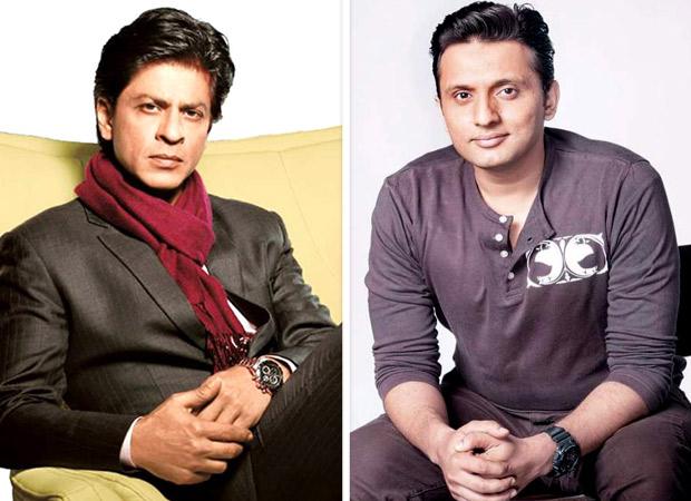 Here's how Shah Rukh Khan and Zeeshan Ayyub created their heartwarming friendship in Zero