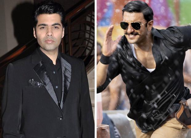 INSIDE SCOOP Reason why Karan Johar stopped the early release of Ranveer Singh starrer Simmba