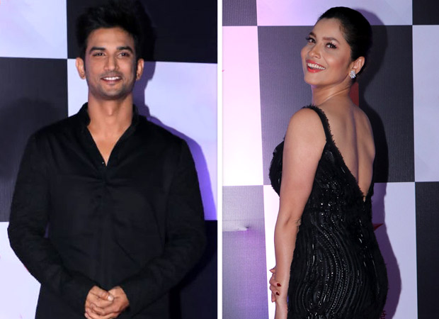 Is Sushant Singh Rajput mending bridges with his ex Ankita Lokhande