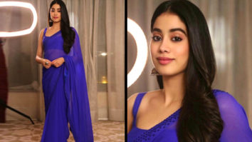 Janhvi Kapoor - An Ode to Sridevi (Featured)