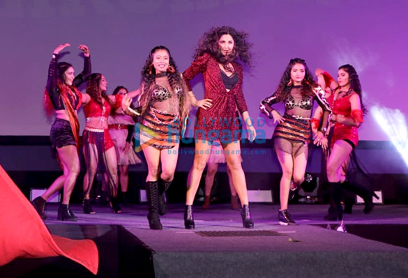 Katrina Kaif, Aanand L Rai launch Zero song Husn Parcham