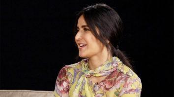 Katrina Kaif Babita Kumari is very insecure, very... ZERO Anushka Sharma