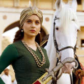 Movie Stills Of The Movie Manikarnika - The Queen Of Jhansi