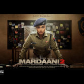 Movie Wallpapers Of The Movie Mardaani 2
