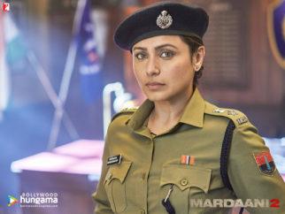 Movie Wallpapers Of Mardaani 2