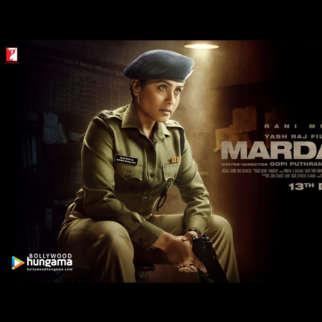 Movie Wallpapers Of The Movie Mardaani 2