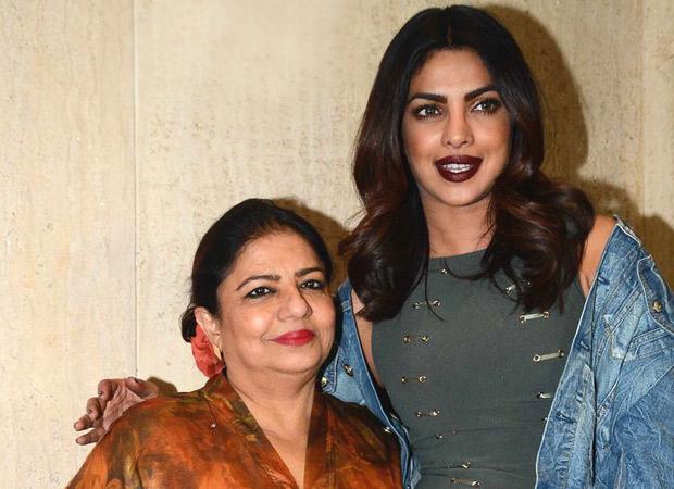 Mom Madhu Chopra calls The Cut publishers 'idiots' for insulting Priyanka Chopra