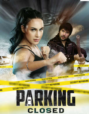 First Look Of The Movie Parking (Closed)