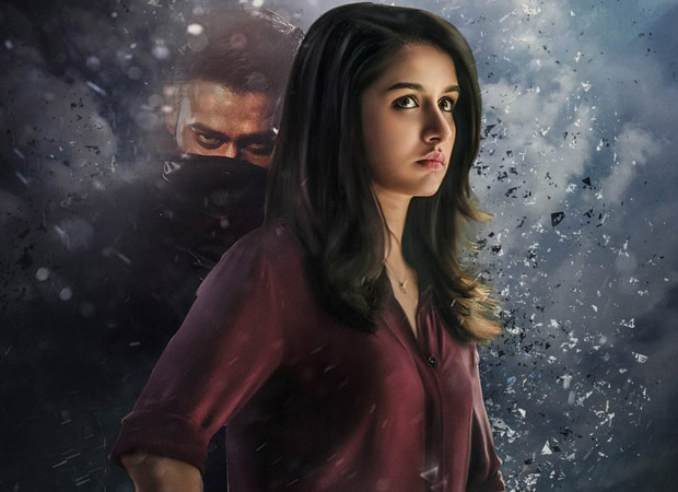 Prabhas - Shraddha Kapoor starrer Saaho to release on August 15, 2019