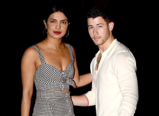 Priyanka Chopra & Nick Jonas get CONGRATULATORY messages by Deepika Padukone, Sonam Kapoor, Dwayne Johnson