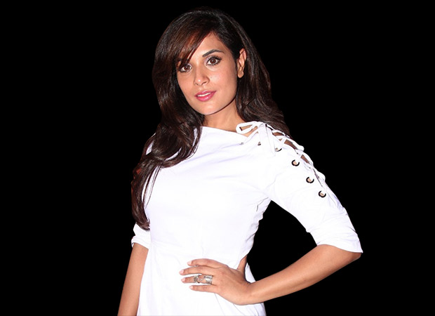 Richa Chadha meets law professors as she begins prep for Section 375!