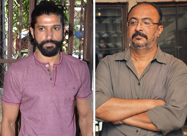 SCOOP Farhan Akhtar to star in a film penned by Rajneeti writer Anjum Rajabali