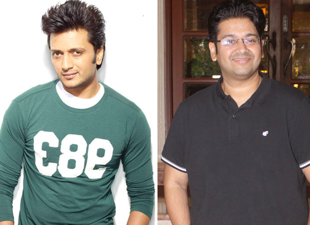 SCOOP Riteish Deshmukh to essay the role of a DWARF man in Milap Zaveri's Marjaavaan