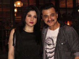 SPOTTED Sunny Leone, Sanjay Kapoor and others @Soho House