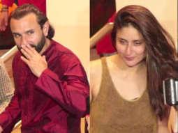 Salman Khan, Saif Ali Khan, Kareena Kapoor & others at Diwaan Builders Christmas Party